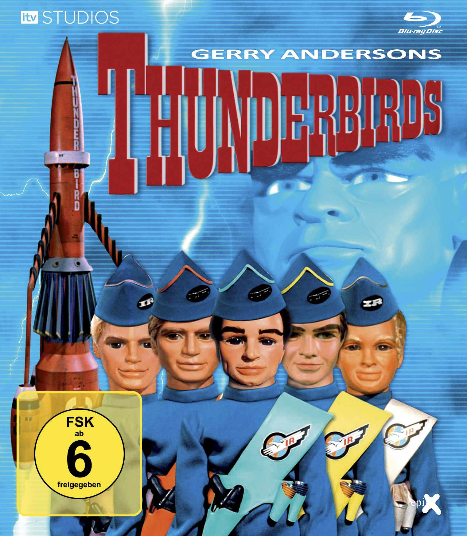 BLURAY_THUNDERBIRDS_7pack