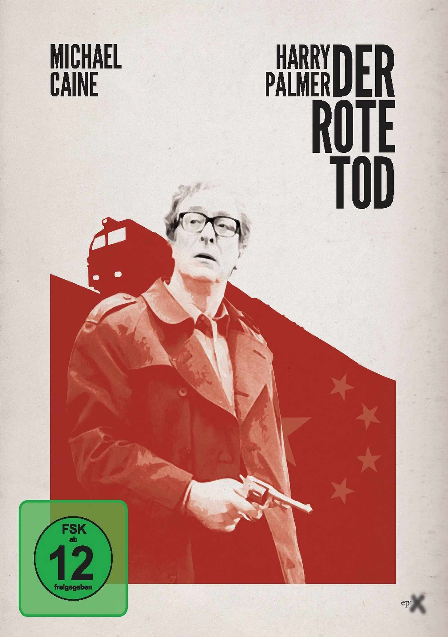 HP - Der rote Tod - Front v.1.0
