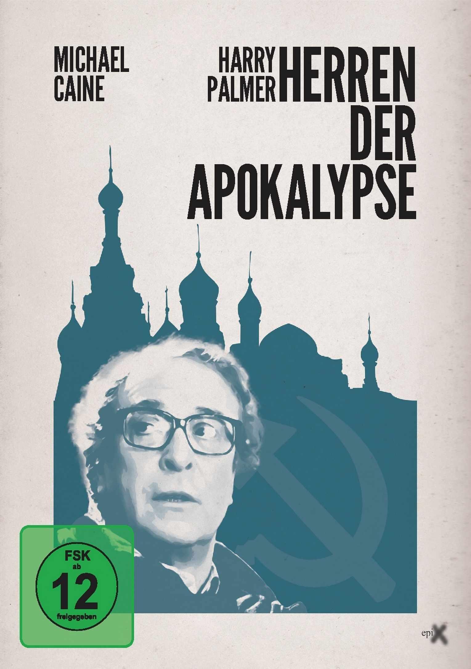 HP - Herren der Apokalypse - Front v.1.0