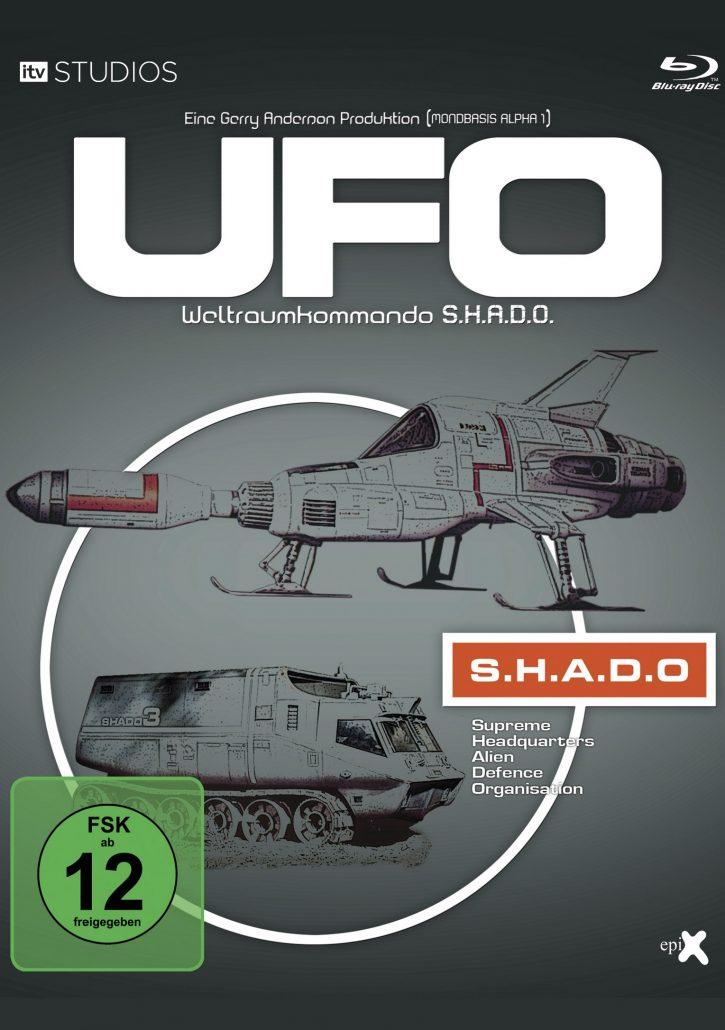 UFO vorschau