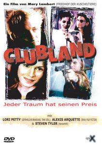 Clubland-Front