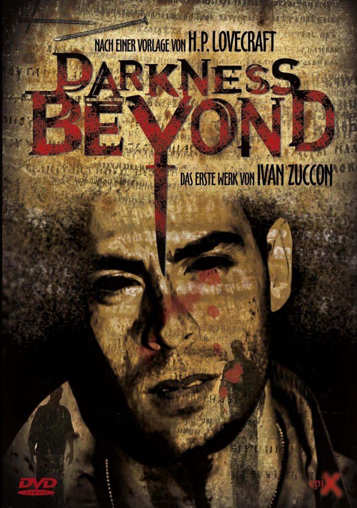 DARKNESS BEYOND - Front final