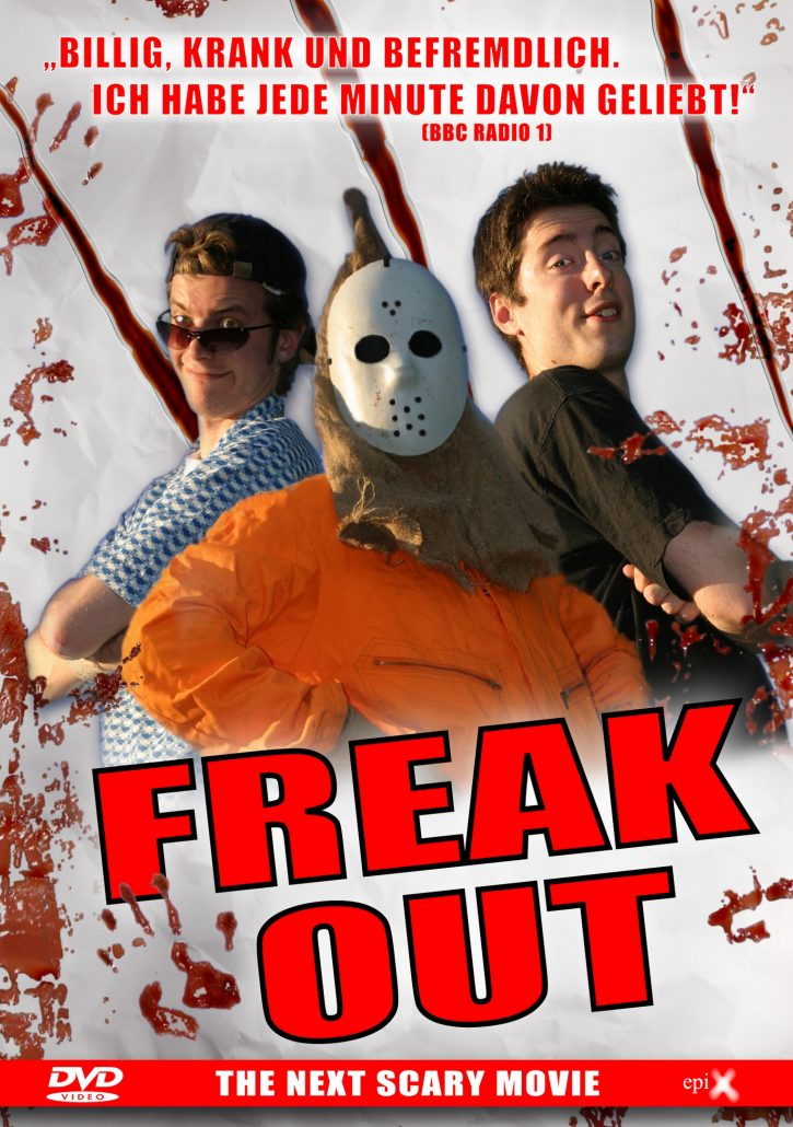 FREAK OUT Front FINAL