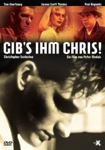 GIB'S IHM CHRIS! Frontcover final 300dpi