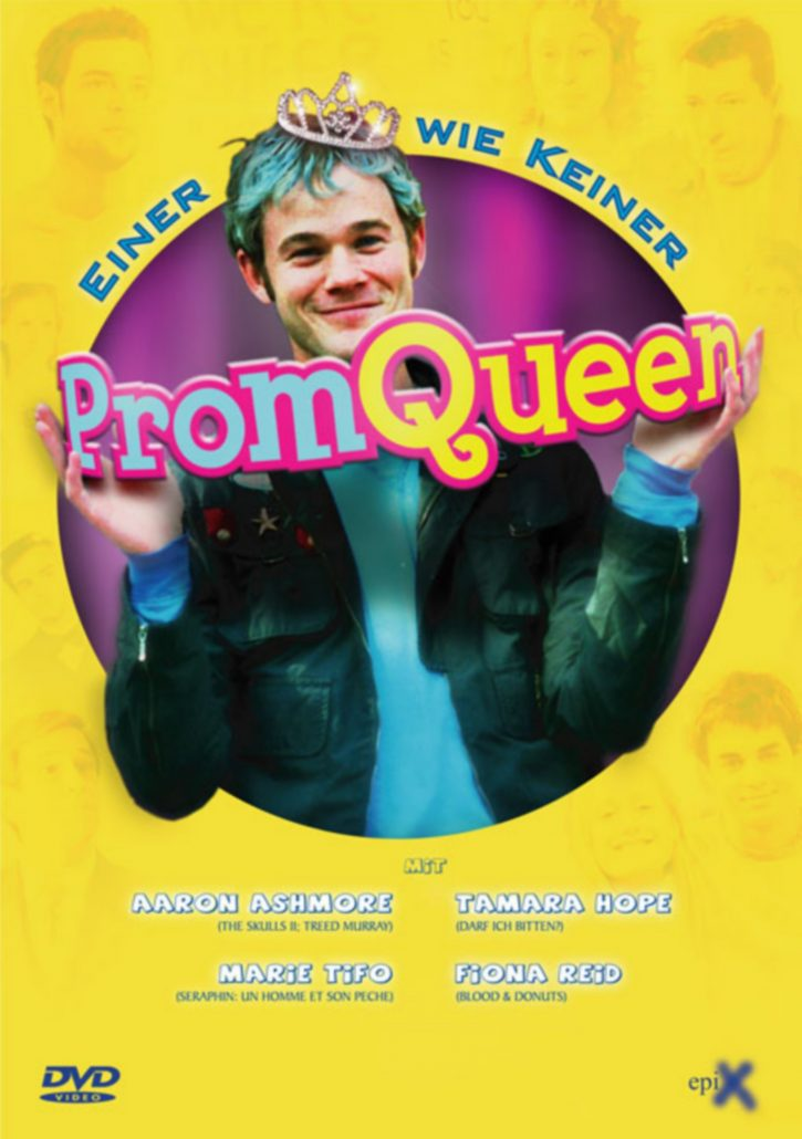 PROM QUEEN-FrontCover-FINAL