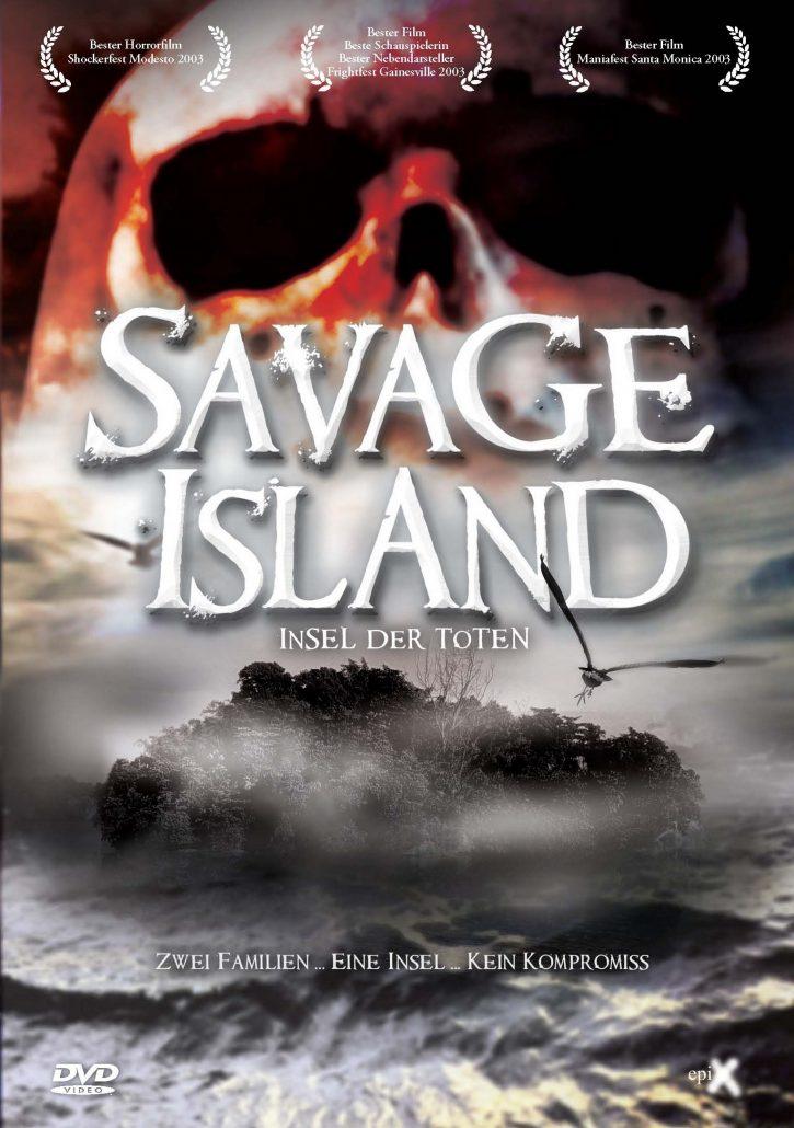 SAVAGE ISLAND Front FINAL
