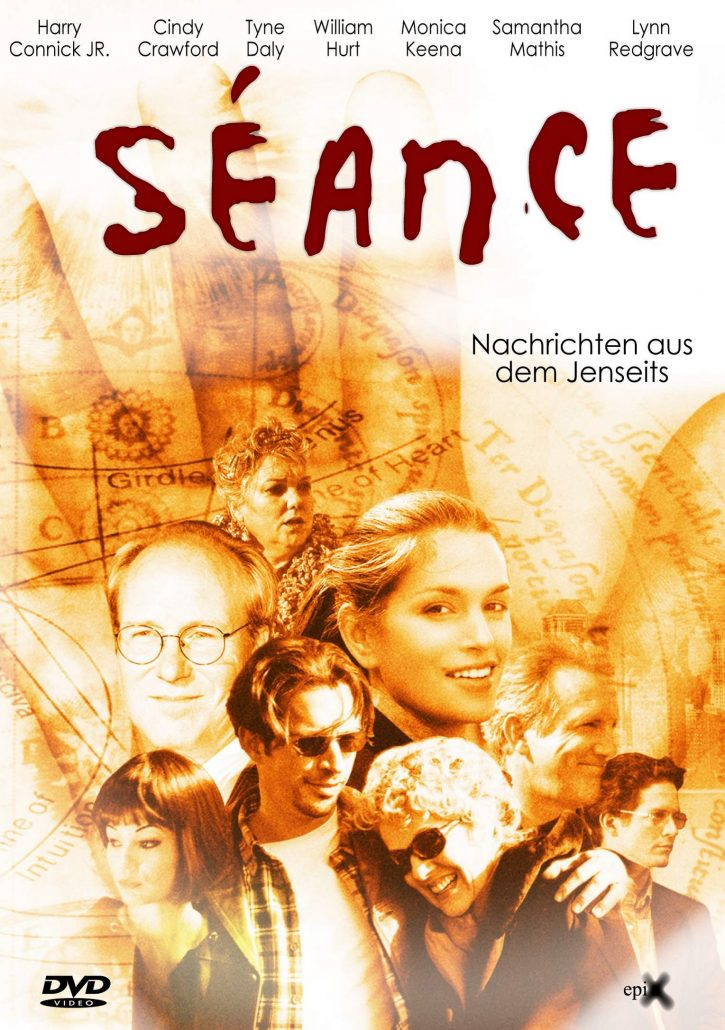 SEANCE_FRONTCOVER