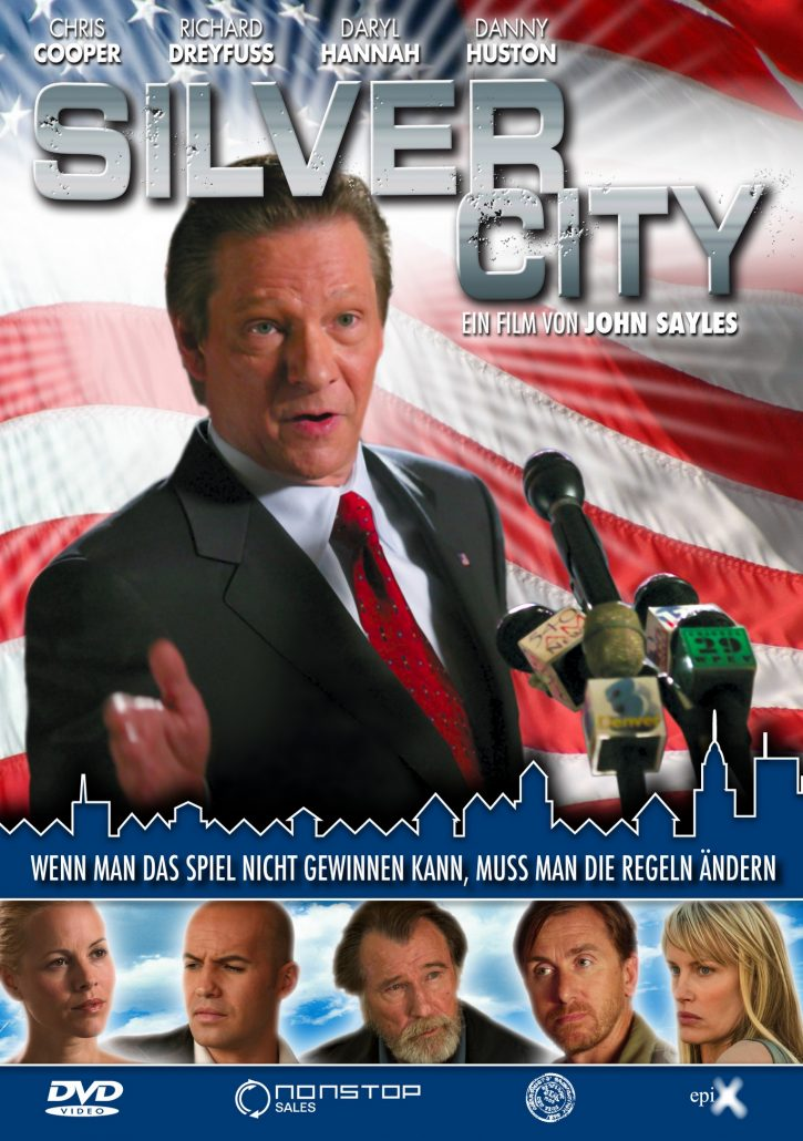 SILVER CITY Frontcover FINAL