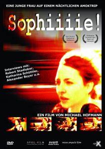 SOPHIIIIE! - Front final