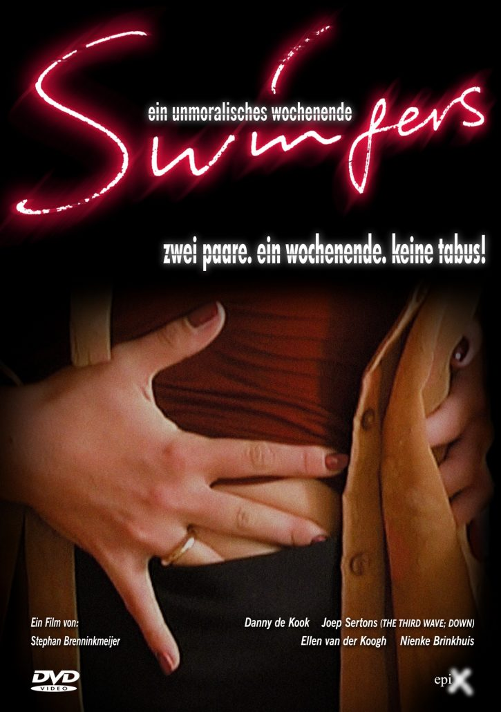 SWINGERS Coverfront