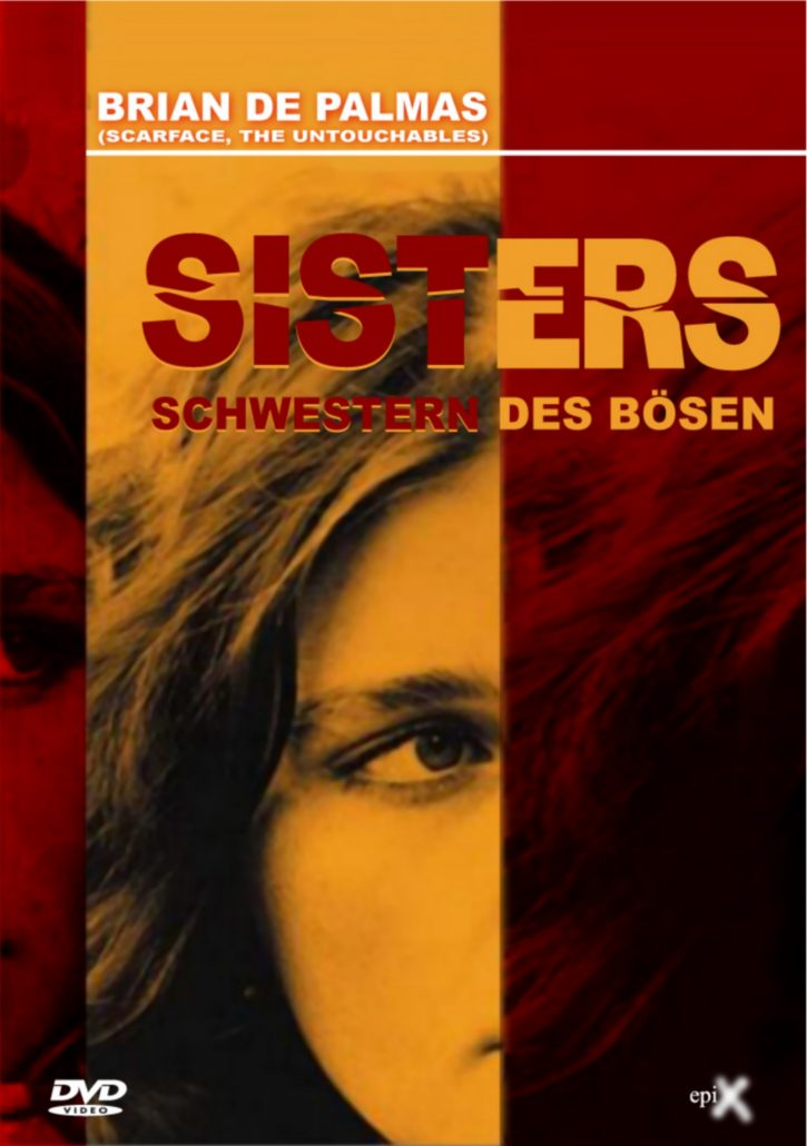 Sisters Coverfront