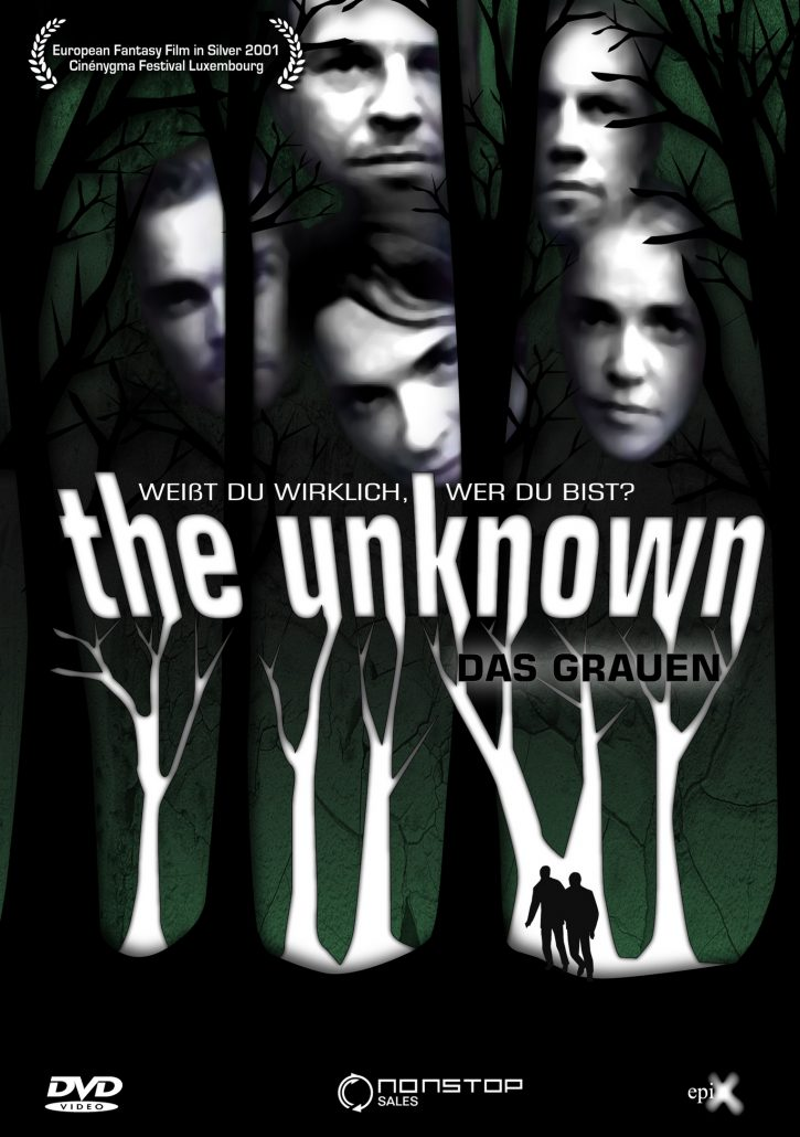THE UNKNOWN Front FINAL