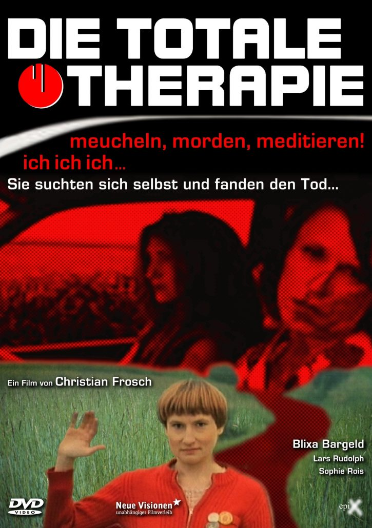 TOTALE THERAPIE-DVD-Cover Front