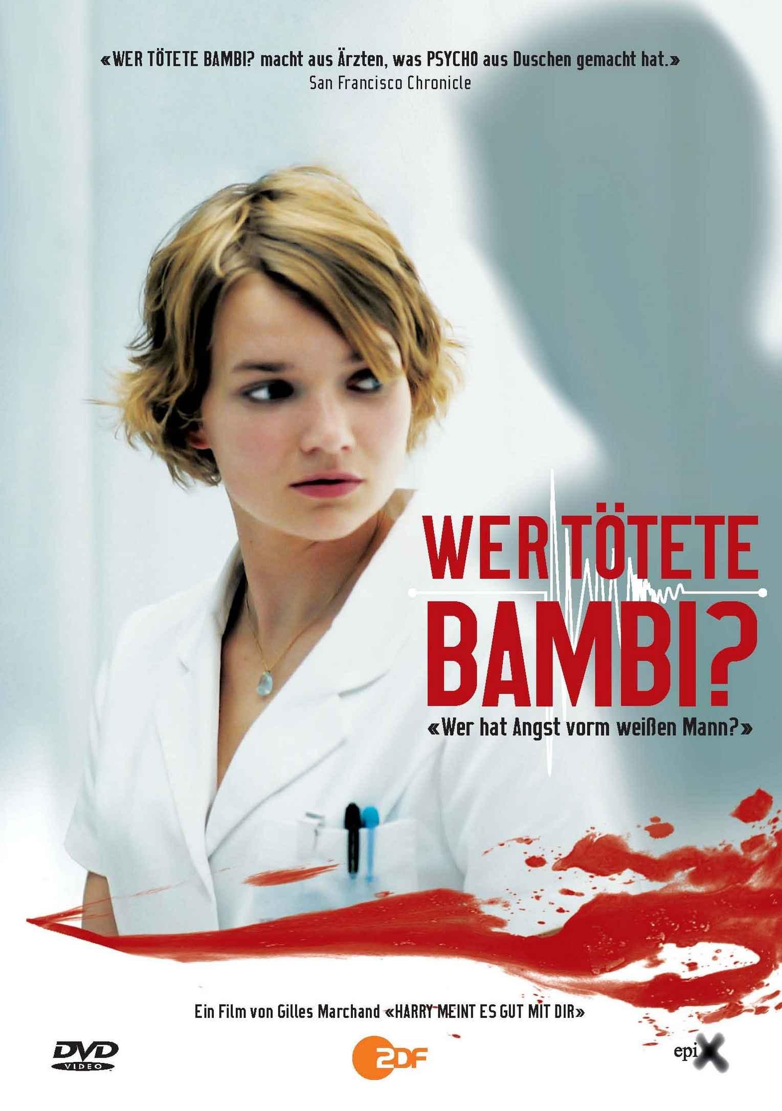 WER TÖTETE BAMBI_FrontcoverEinzel_FINAL