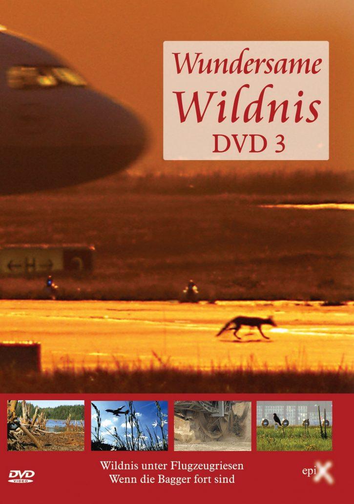 WUNDERSAME WILDNIS Teil 3 Front Final