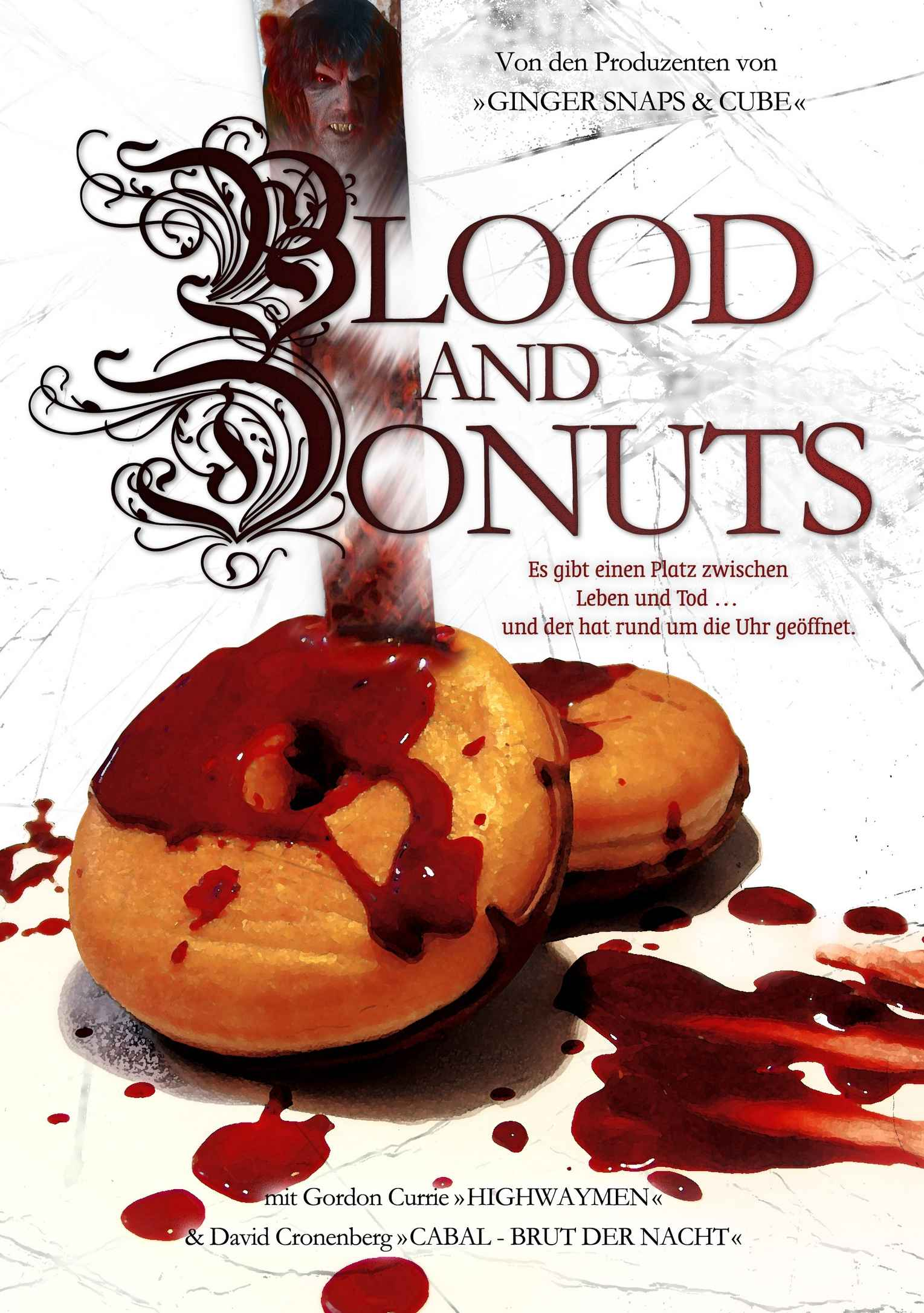 blood & donuts Cover Front FINAL Hochauslösend