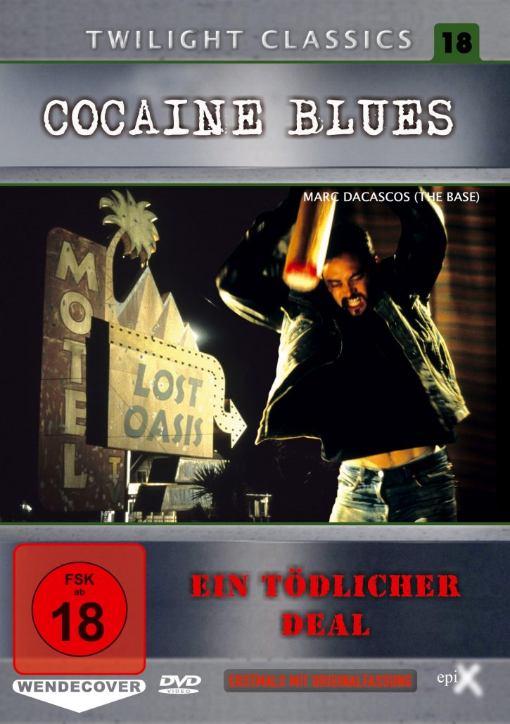 cocaine blues front fsk 4 Kopie
