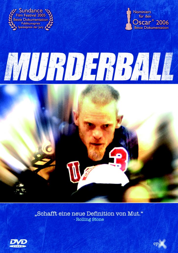 MURDERBALL Front FINAL