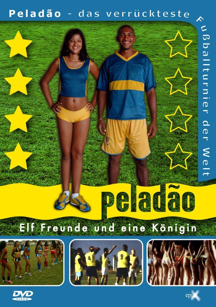 PELADAO Frontcover final